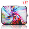 "13"" 13.3"" Spiral Notebook Laptop Sleeve Bag Case Pouch for Macboo..."