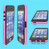 Fuchsia Bumper Side Edge Skin Decal Sticker for Apple iPhone 5 5G 5TH
