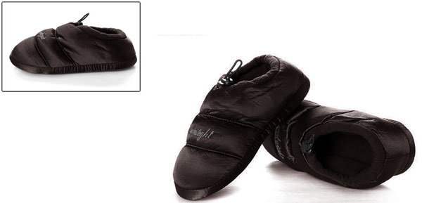 Unisex Fashion Heart Shap Rubber Sole Round Toe Coffee Color Slipper Us Size Men 6/Women 5