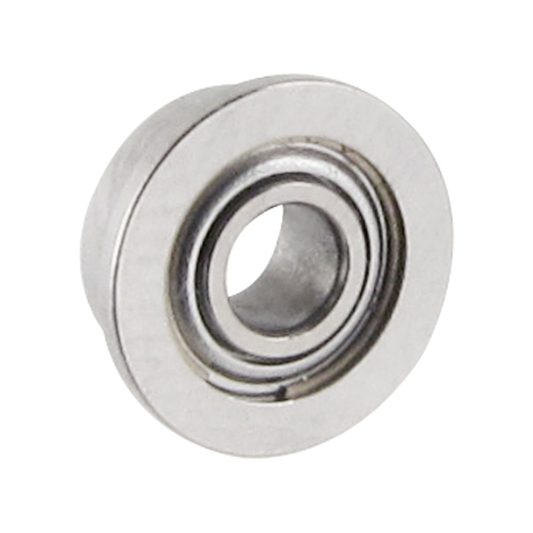 Flanged-2mm-x-5mm-x-2-3mm-Stainless-Steel-Shields-Deep-Groove-Ball-Bearing