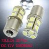 20 X White 1156 BA15S 13-SMD 5050 LED Light bulbs Turn Signal Bac...