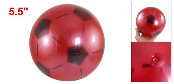 Red PVC 5.5