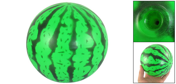 Green Black Watermelon Pattern 4.5