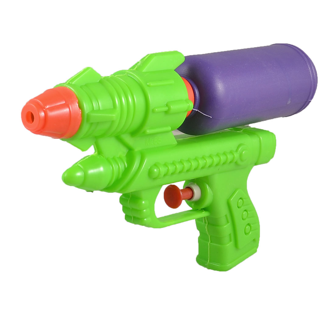 Child-Plastic-Squirt-Water-Spray-Gun-Fight-Playing-Toy-Green-Purple