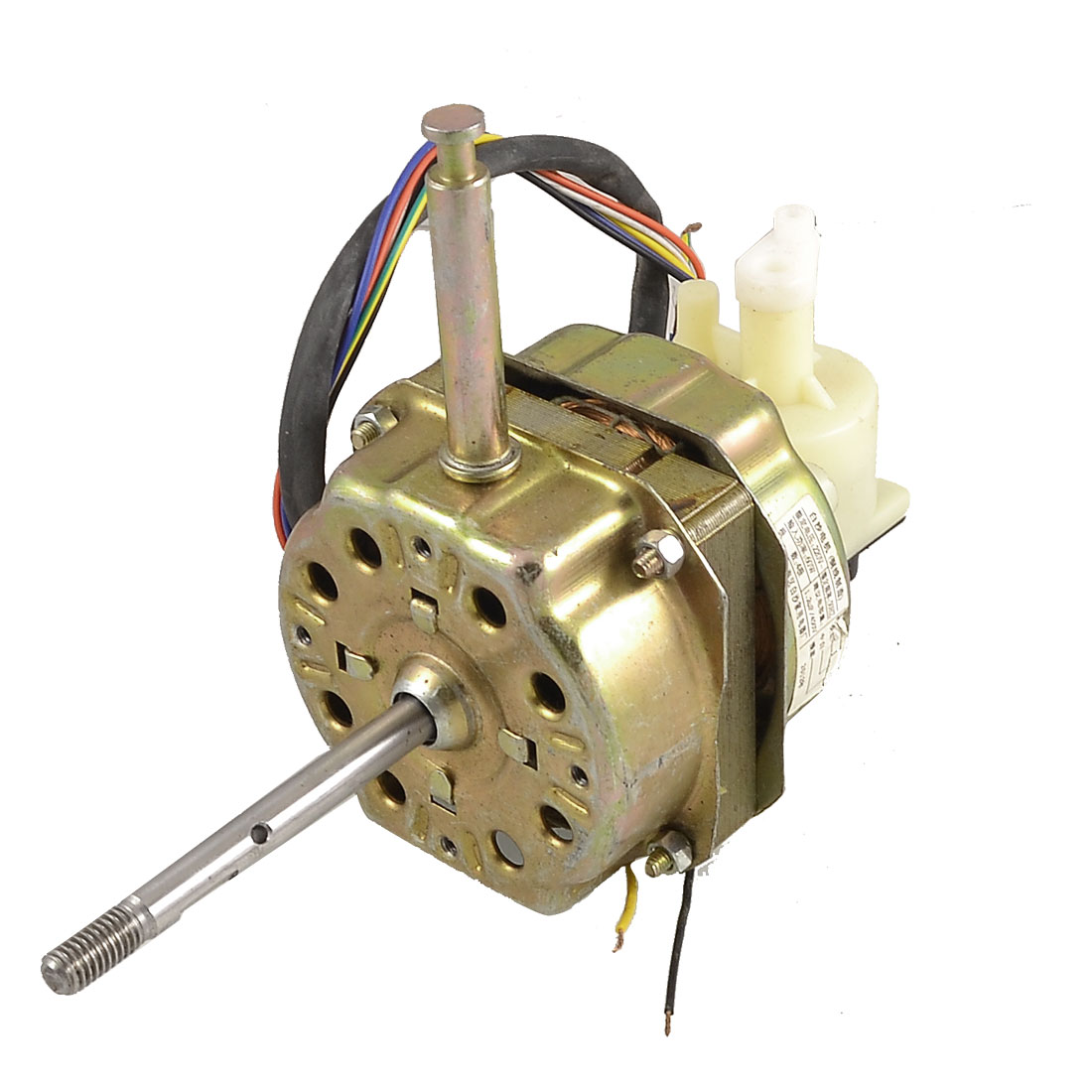 8mm-Diameter-Shaft-Desk-Micro-Motor-AC-220V-60W-50Hz
