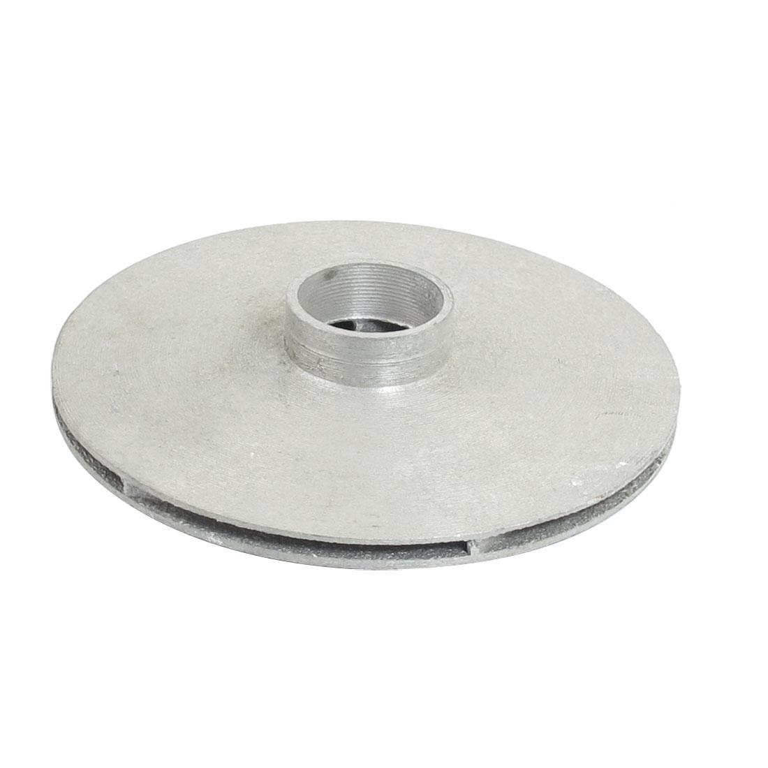 15cm-x-2-3cm-Water-Pump-Aluminum-Precision-Impeller-Casting-Part