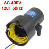 12uF 5% 50Hz AC 400V Motor Run Capacitor CBB60B for Washing Machine