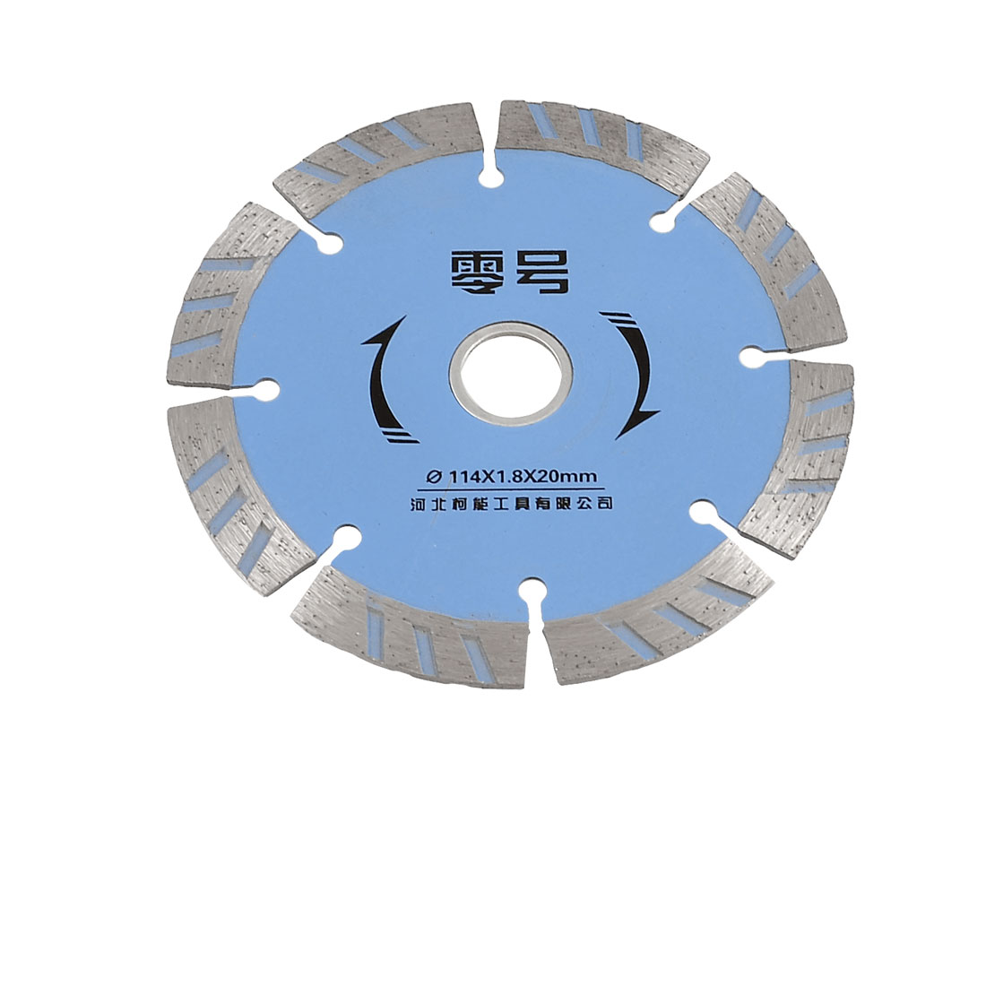 Stone-Tile-Grinding-114-x-1-8-x-20mm-Metal-Wheel-Diamond-Disc