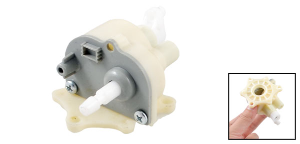 Replacement Plastic Housing Electric Fan Gear Box for Midea