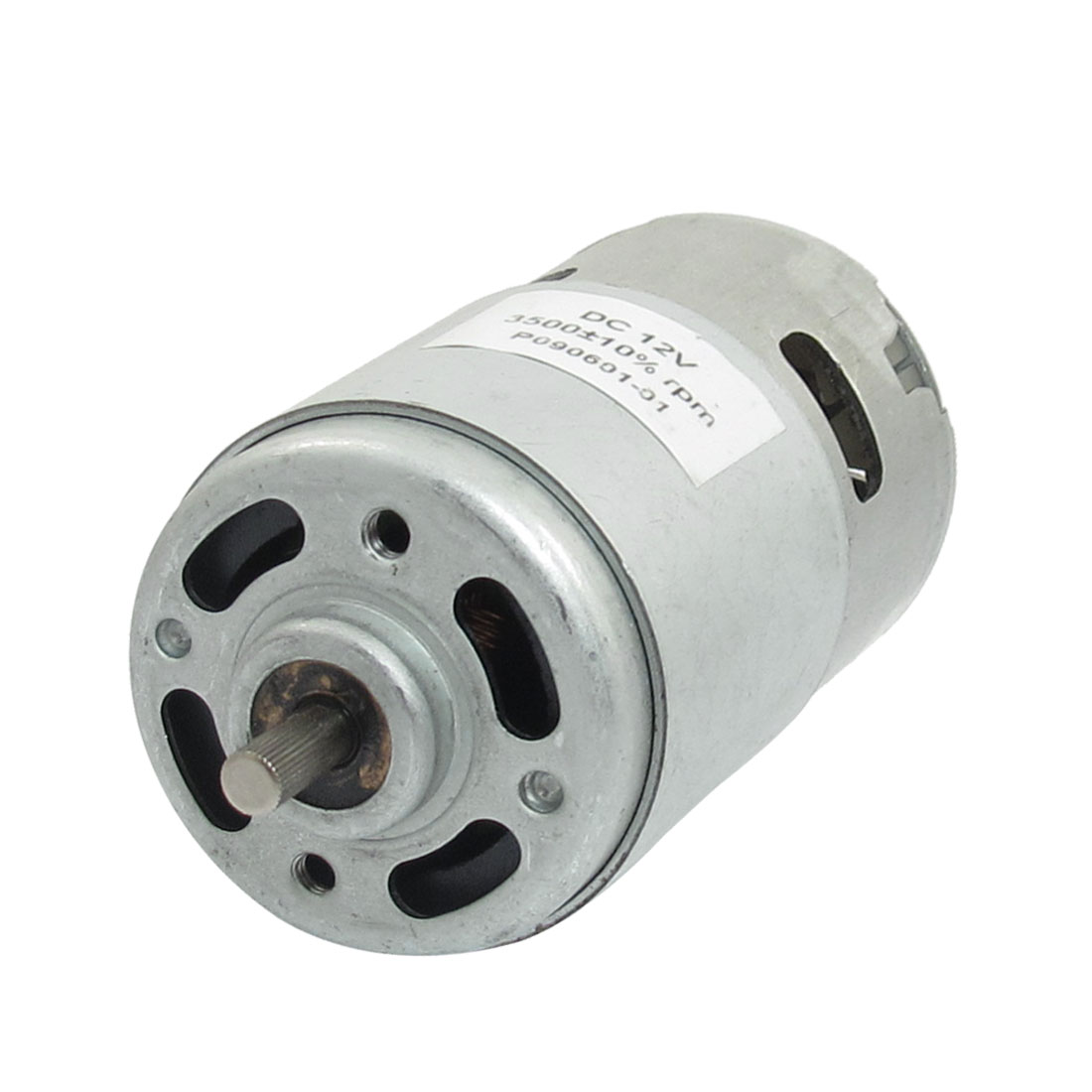 12V-3500-RPM-2-Pin-Connector-Cylindrical-Permanent-Magnet-Micro-DC-Motor