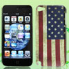 USA US United States Flag Vintage Style Hard Back Case Cover for ...
