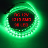 Car Truck 90 LED 1210 3528 SMD Decorative Flexible Light Strip Ba...