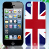 New Style UK National Flag Hard Case Back Cover for iPhone 4 4G 4...