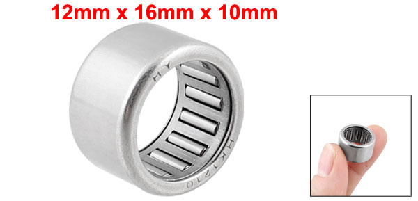 12mm x 16mm x 10mm Needle Bearing for Makite Electric Hammer
