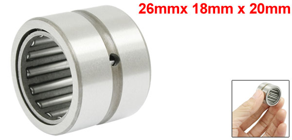 26mmx18mmx20mm Needle Roller Bearing for Hitachi PH65A Electric Pick
