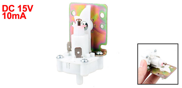 DC 15V 10mA 4 Position Water Level Switch for Washing Machine