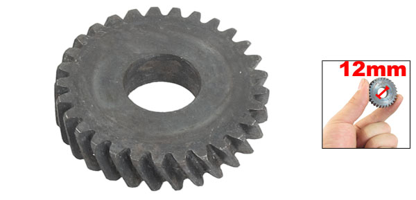 Electric Power Tool Replacement Spiral Bevel Gear