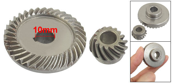 Electric Power Tool Angle Grinder Spiral Bevel Gear for LG