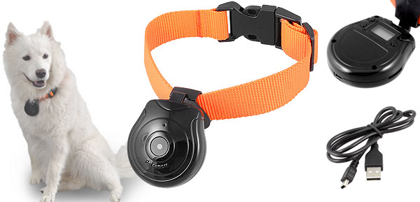 30fps 640 x 480P Pets Eye View Dog Puppy Kitten Cat Pet Digital Camera