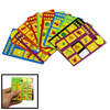 Party Magician Fruit Pattern Paper Magic Soul Playing Cards Trick...