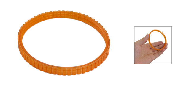 Electric Sander Drive Driving Belt for Makita 9045