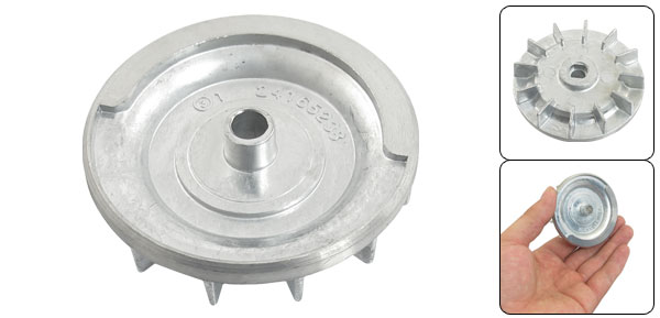 Spare Part Metal Eccentric Wheel for Makita 4510 Sander