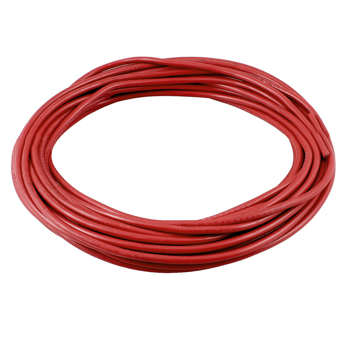 10M-32-8FT-Length-Red-PVC-Insulated-6mm2-Single-Core-Copper-Wire-Cable
