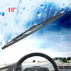 "Universal 16"" 400mm Framed Windshield Wiper Blade Part for Car"