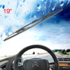 Car Windshield Windshield Framed Wiper Blade Assembly 19 inch