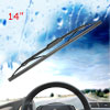 "Car Windshield Windshield Framed Wiper Blade Assembly 14"" 350mm"