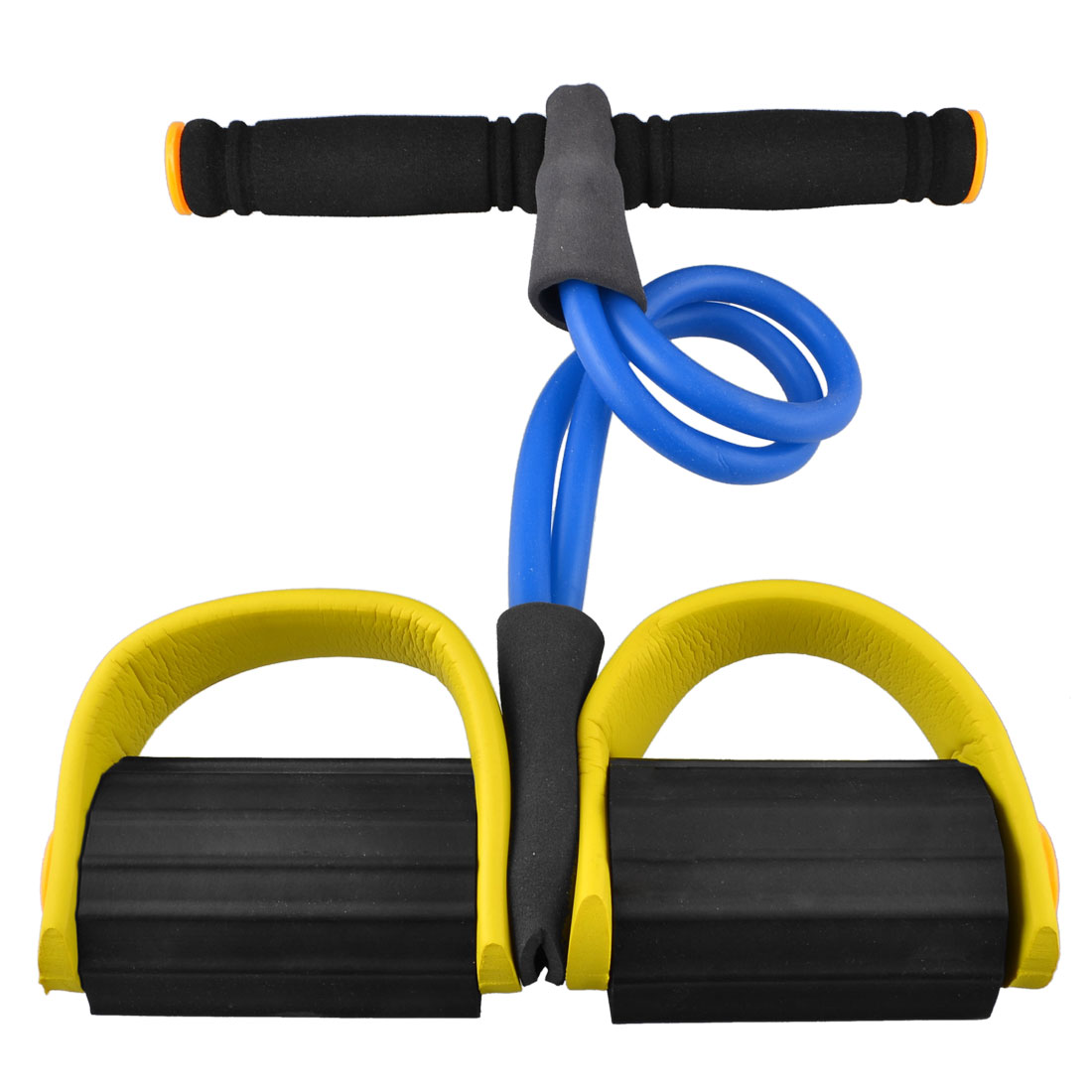 Exercise-Tummy-Trainer-Hip-Chest-Arm-Body-Trimmer-Blue-Yellow