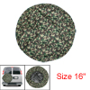 Camouflage 16 Inch Nylon Surface Car Automobile Sp...