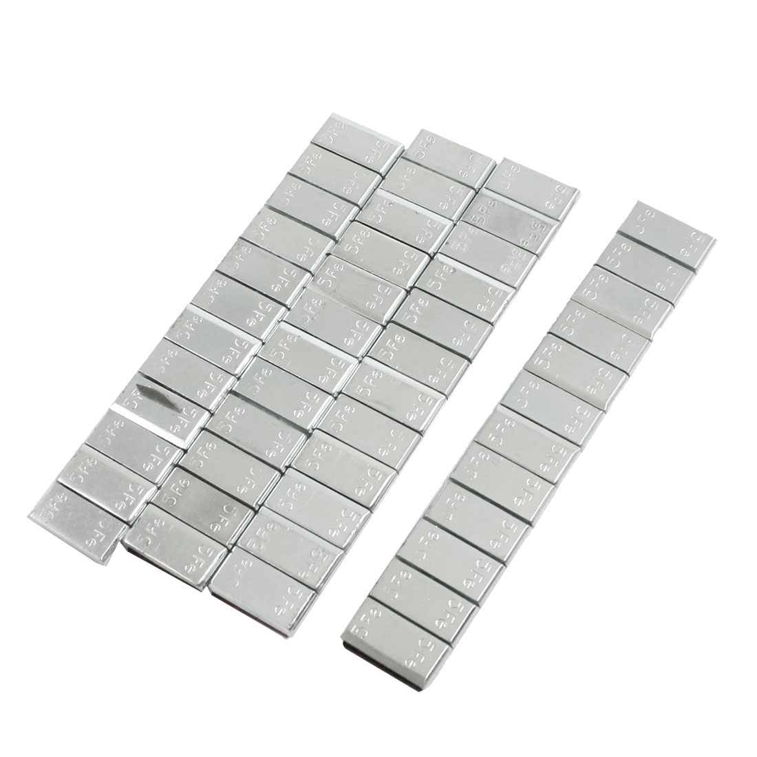 4-Pcs-Motorcycle-Car-Truck-2-1-oz-60g-Tire-Wheel-Balance-Weights-Strips