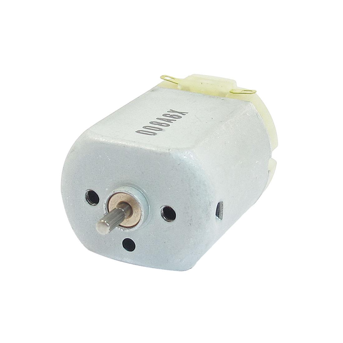 5200-21000RPM-3-12V-High-Torque-Magnetic-Electric-Mini-DC-Motor