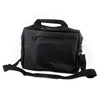 "10"" 10.1"" Laptop Notebook Carry Bag Case Pouch w Shoulder Strap Black for Lenovo"