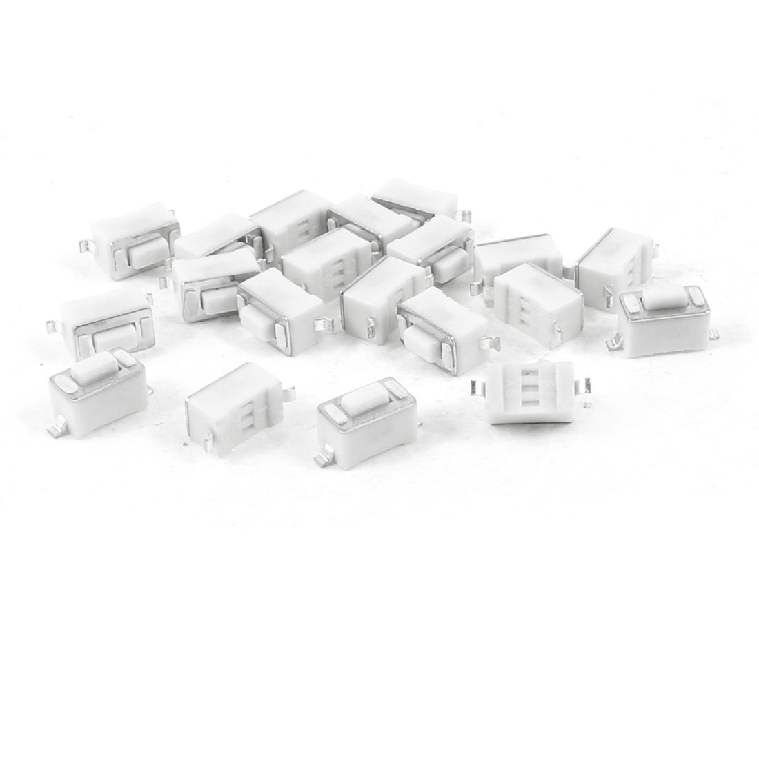 20pcs-6x3-5x4-3mm-2-Pin-SPST-Momentary-Pushbutton-Panel-PCB-Mini-Tactile-Switch