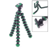 "Green 6.5"" Flexible Joints Tripod Holder Gorilla Pod for SLR DV Camera"
