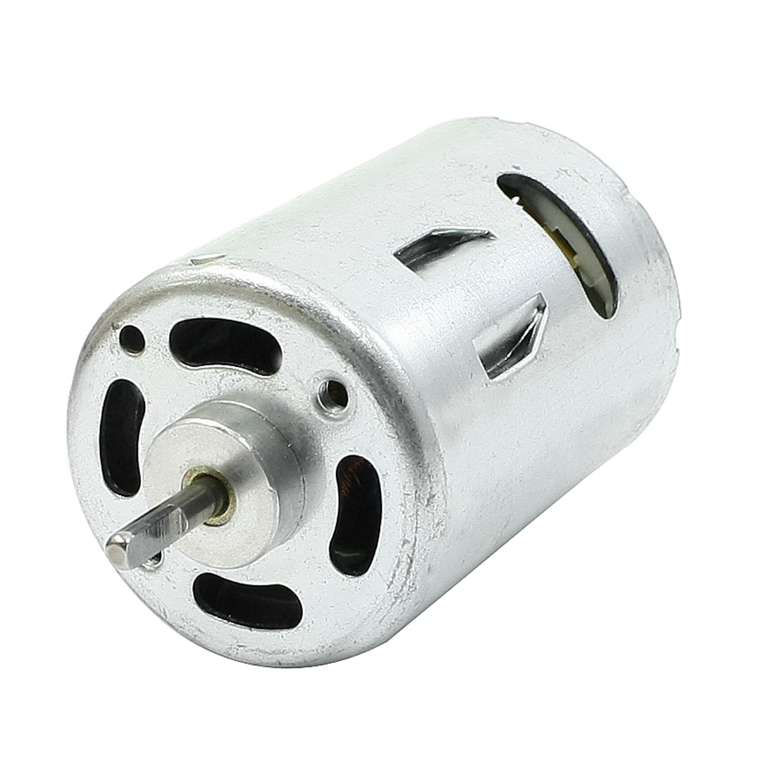 DC-12V-8000RPM-12mm-x-3mm-Shaft-5mm-Diameter-Replacement-Mini-Motor