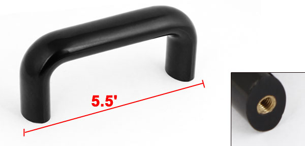 Cabinet Door Furniture Oval Grip 5.5