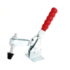 GH-12265 340Kg 750 Lbs Capacity Quick Holding U-bar Vertical Toggle Clamp