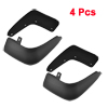 4 in 1 Car Vehicle Splash Guards Front Rear Mud Flaps Set for Chevrolet