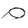 119cm Length Black Motorcycle Slow Down Brake Cable for Honda CG1...