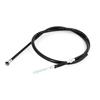 119cm Length Black Motorcycle Slow Down Brake Cable for Honda CG125