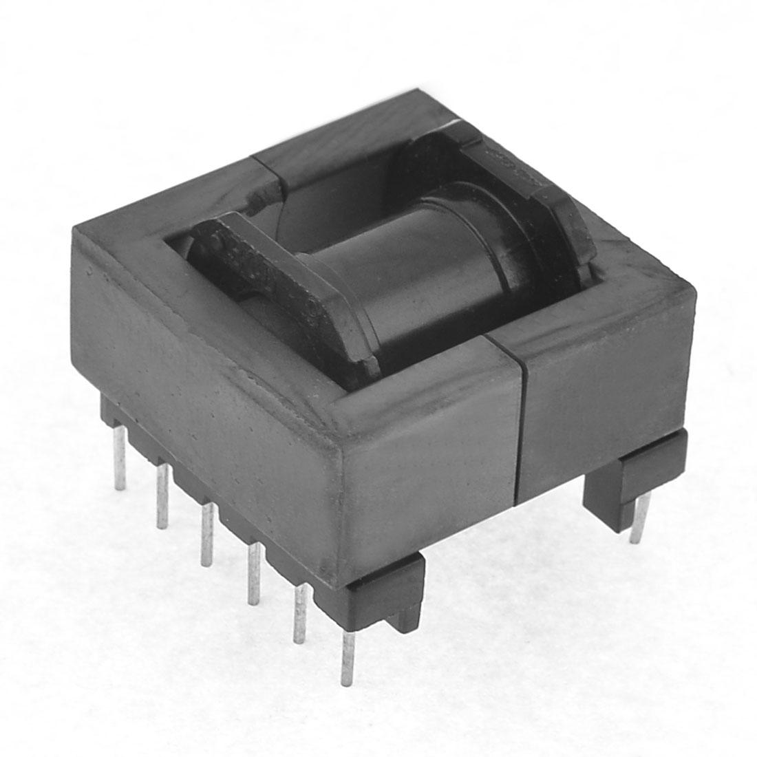 ER28128-EE-Type-Transformer-Ferrite-Magnetic-Core-Coil-Former