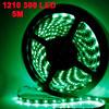 Auto Decorative Green 1210 SMD 300-LED Strip Light...