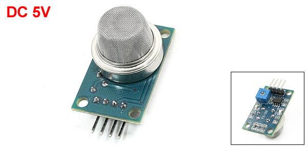 MQ-6 Liquefied Petroleum Gas Isobutane Propane Sensor Module