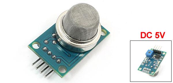 5VDC MQ-8 MQ8 Hydrogen Gas Sensor Alarm Module Board