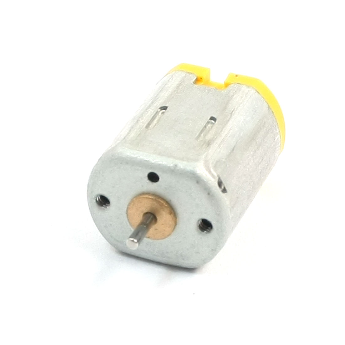 DC-3V-10000RPM-2-Pin-1mm-Drive-Shaft-Electric-Vibration-Motor
