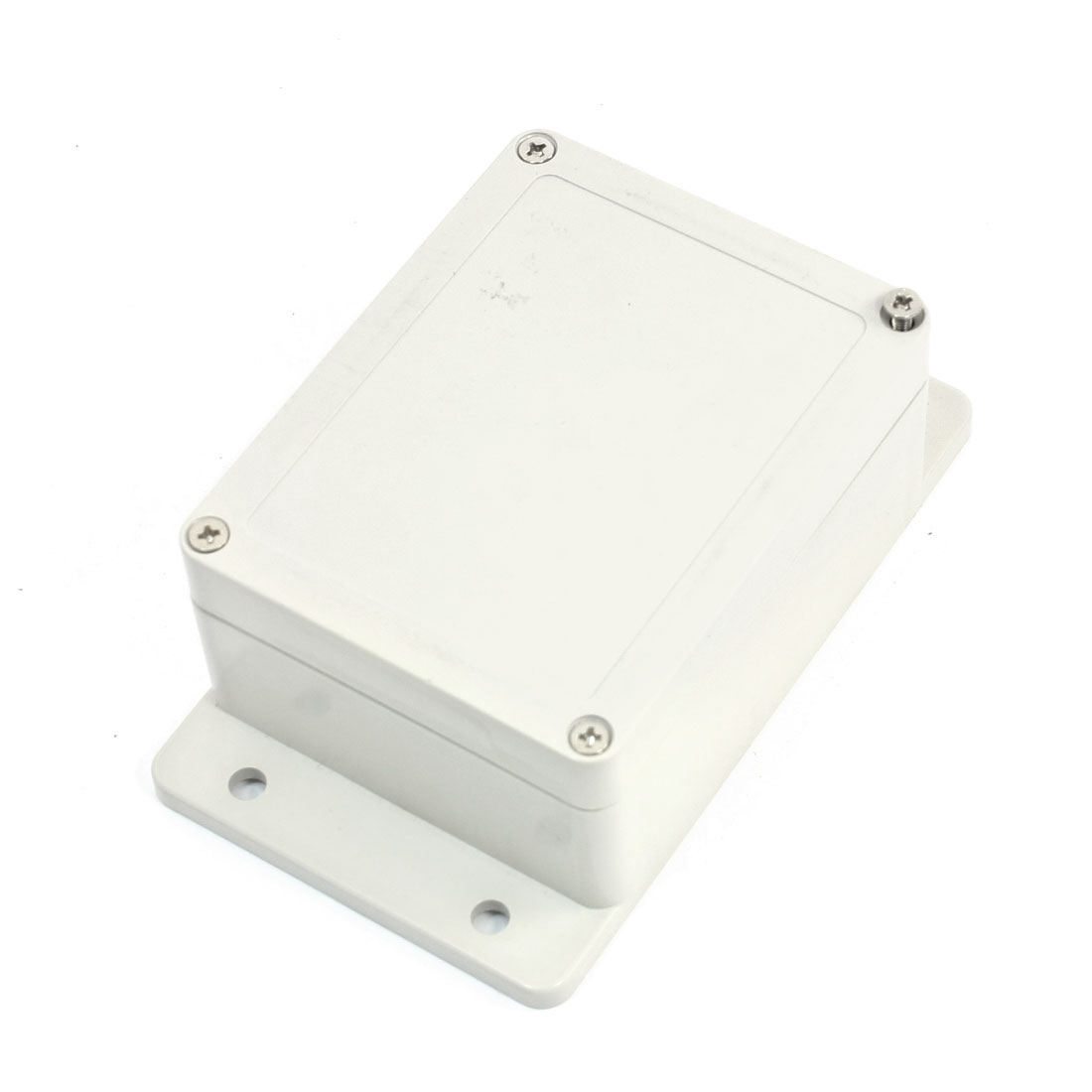 115mm-x-90mm-x-55mm-Waterproof-Plastic-Case-DIY-Junction-Box-Joint-Hinged-Lid