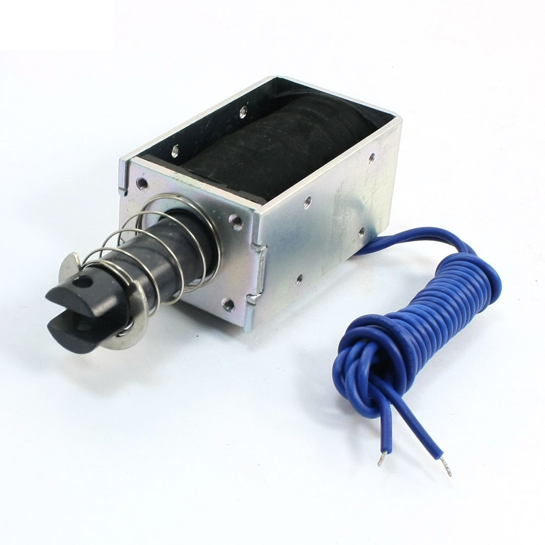 DC-24V-Linear-Motion-5mm-Stroke-1-7Kg-Force-Solenoid-Electromagnet